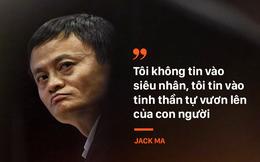10 phát ngôn truyền cảm hứng của Jack Ma tới giới trẻ Việt