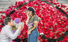 Quen bạn gái qua game, anh chàng không ngần ngại cầu hôn bằng 25 chiếc Iphone X