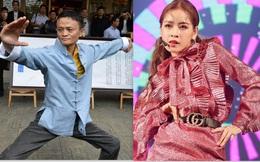 """Jack Ma, Hương Tràm, Lệ Rơi và câu chuyện """"đạo đức"""" khi hot girl Chi Pu đi hát"""