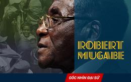 """Đằng sau sự ra đi của """"người hùng Zimbabwe"""": Khi nhân dân nổi giận"""