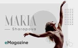 """Maria Sharapova: """"Tôi lấy lại cuộc đời mình từ án phạt doping"""""""