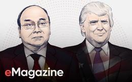 """Thủ tướng Nguyễn Xuân Phúc gặp Tổng thống Donald Trump: Chuyên gia Mỹ - Việt lên tiếng về """"tương lai đầy hứa hẹn"""""""