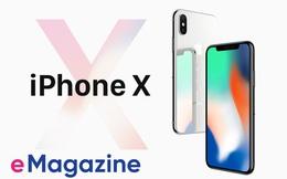 iPhone X: Mảnh ghép cuối trong chiếc quan tài smartphone của Apple?
