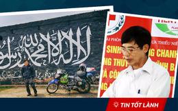 TIN TỐT LÀNH 20/11: Chuyện về chủ tịch xã Tốt và chàng trai Việt đi xe máy đến Paris