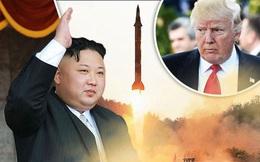 Hai bí ẩn lớn ngăn Mỹ giáng đòn quân sự vào Triều Tiên