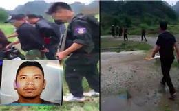 [NÓNG] Tử tù thứ 2 trốn trại Nguyễn Văn Tình đã bị bắt tại Hòa Bình