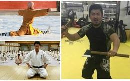 Đại cao thủ Thiếu Lâm lộ diện, lột trần màn kịch của kẻ thách đấu Từ Hiểu Đông