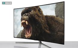 Mẹo chọn mua đúng TV xem được phim 4K