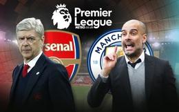 Tổng hợp clip trận Arsenal 2-2 Man City và Real Madrid 3-0 Alaves