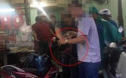 Giải cứu doanh nhân bị băng đòi nợ thuê bắt cóc ở Sài Gòn