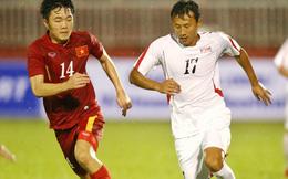 """Sự thật đằng sau """"ưu ái"""" của Gangwon FC dành cho Xuân Trường"""
