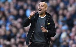 """Barca hét mức giá khủng khiếp 350 triệu bảng hòng """"đánh đố"""" Man City"""