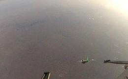 """Máy bay không người lái Trung Quốc lăm le vào """"vùng chết"""""""