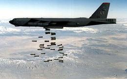 Mỹ tung B-52 dội bom Syria, Nga tố làm 20 thường dân thiệt mạng