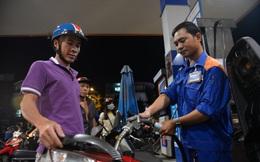 Từ 15h, chính thức tăng giá xăng dầu