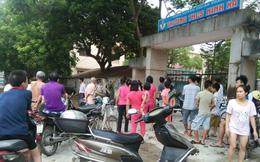 Đã xác định nghi phạm sát hại bảo vệ trường cấp 2 ở Bắc Ninh