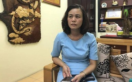 """Phó Chủ tịch UBND phường Văn Miếu: """"Tôi rất mệt mỏi và chỉ muốn thông tin đúng đắn"""""""