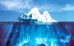Thảm họa nối tiếp nhau: Phát hiện vết nứt mới tại vùng tảng băng 1.000 tỷ tấn vừa vỡ ra