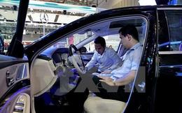Doanh nghiệp nào được hưởng thuế nhập linh kiện ô tô 0% từ năm 2018?