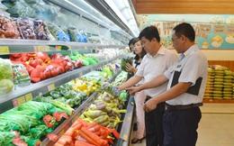 TP.HCM: 'Chống' và 'xây' để chặn thực phẩm bẩn vào thành phố