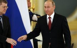 Báo Mỹ viết về bậc thầy dàn dựng 'tài liệu nhạy cảm' của Nga