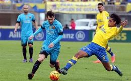 Box TV: Xem TRỰC TIẾP Barcelona vs Las Palmas (22h15)
