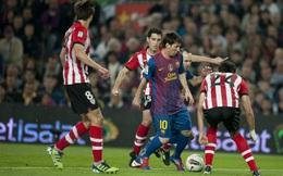Box TV: Xem TRỰC TIẾP Barcelona vs Athletico Bilbao (03h15)