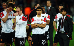 """Người thừa kế của Old Trafford và """"lời nguyền"""" khó giải thích sau đỉnh cao tuổi 20"""