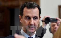 Tổng thống Syria tuyên bố sẵn sàng đàm phán trực tiếp với phe đối lập
