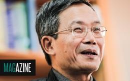 Nhà báo Trần Đăng Tuấn: Từ chức - Nếu cho quay lại thời gian, tôi vẫn làm như thế