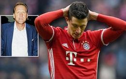 Cựu HLV Real chỉ ra bất ổn và cơ hội vào tứ kết của Bayern