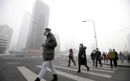 """Lo """"ngày biến thành đêm"""", Trung Quốc cấm tiến hành các dự án xây dựng lớn trong mùa đông"""