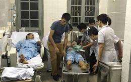 Bắt 3 người trong vụ 8 bệnh nhân chạy thận tử vong ở Hoà Bình