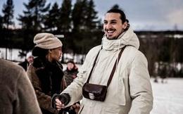 """Thiên hạ tranh cãi xem """"bọ cạp"""" của Giroud hay Mkhitaryan đẹp hơn, còn Ibra cười khẩy"""