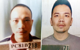 Hòa Bình truy bắt 2 tử tù trốn trại, Quảng Ninh cũng thông báo xuất hiện đối tượng