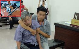 Chủ tịch xã thông tin về tình hình sức khỏe của bị cáo 79 tuổi hiếp dâm bé 3 tuổi