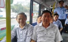 Bí thư Thăng chất vấn lãnh đạo Tân Sơn Nhất về làm lối đi bộ cho khách