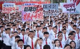 Triều Tiên gửi thư tới Quốc hội nhiều nước kêu gọi thành lập các mặt trận chống Mỹ