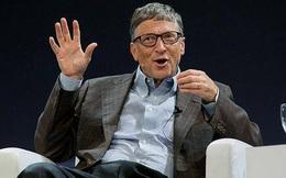 Bill Gates sẽ làm gì nếu sáng thức giấc chỉ có 2 USD trong túi?