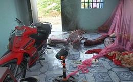 Bình Dương: Bé trai 8 tháng tuổi tử vong tại phòng trọ, người mẹ nguy kịch