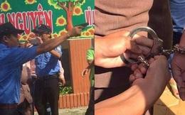 Từ vụ chĩa súng, còng tay chủ trường ở Bình Thuận: Quản tài viên là ai, có quyền gì?