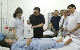 Bí thư Hà Nội yêu cầu tăng cường chống dịch sốt xuất huyết