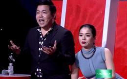 """2 thí sinh Thần tượng bolero khiến giám khảo phải """"tranh giành"""" nhau"""