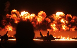 Thiếu tá phi công Mỹ chết tức tưởi trong đêm: Sự xuất hiện bí ẩn của MiG-25