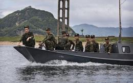 WSJ: TQ đã chuẩn bị chiếm bãi thử hạt nhân và đóng quân trên một dải lãnh thổ Triều Tiên