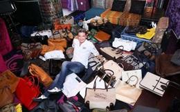 Đàm Vĩnh Hưng quyết định bán hàng loạt túi hàng hiệu