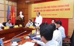 Bộ trưởng đề nghị Tập đoàn Dầu khí Việt Nam làm rõ 4 vấn đề