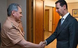 Nga tuyên bố đã hoàn thành những mục tiêu chính tại Syria
