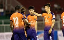 Thầy Xuân Trường bị 'trảm', bóng đá Hàn Quốc có biến