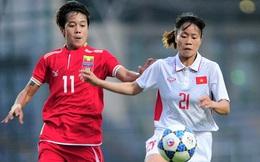 Box TV: Xem TRỰC TIẾP bóng đá nữ Việt Nam vs Philippines (15h00)